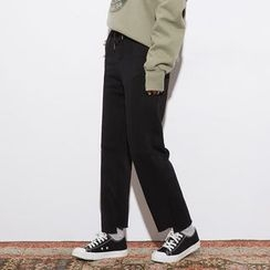 Heynew - Plain Harem Pants