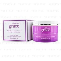 Philosophy - Celebrate Grace Whipped Body Cream