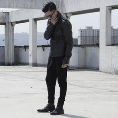 YIDESIMPLE - Jacket