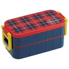 Skater - HARMONY Tight 2 Layer Lunch Box