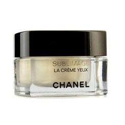 Chanel - Sublimage Ultimate Regeneration Eye Cream