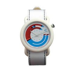 Moment Watches - BE FLEXIBLE Time to bend Strap Watch