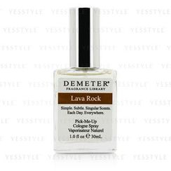 Demeter Fragrance Library - Lava Rock Cologne Spray
