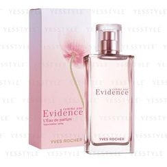 Yves Rocher - Eau De Parfum Evidence