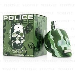 Police - To Be Camouflage Eau De Toilette Spray