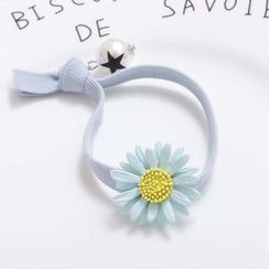 Suu - Flower Hair Tie