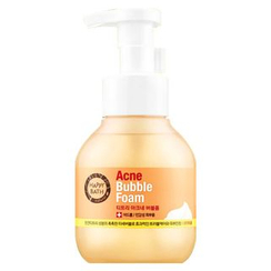 HAPPY BATH - Acne Bubble Foam 300ml