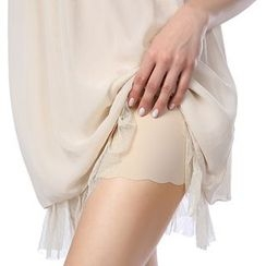 ENZA - 扇形下擺打底短褲