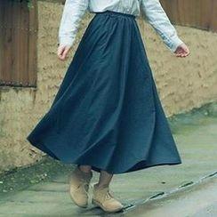 Eva Fashion - Maxi Skirt