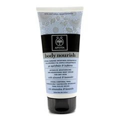 Apivita - Body Nourish Intensive Moisturizing And Nourishing Body Cream (For Dry Skin)