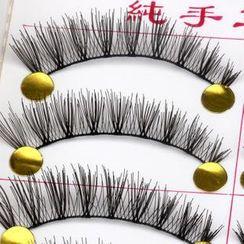 Marlliss - Eyelash (D-21) (10 pairs)