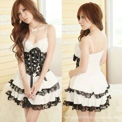 Sunny Doll - Maid Party Costume