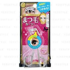 ISEHAN 伊勢半 - Heroine Make Eyelash Curler