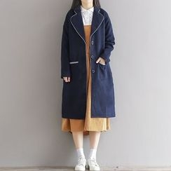Epoch - Long Woolen Coat