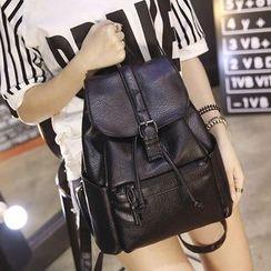 SEOULTO - Drawstring Backpack