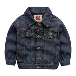 Kido - Kids Denim Jacket