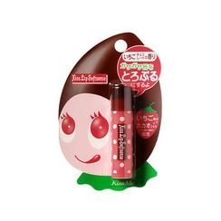 ISEHAN 伊勢半 - Kiss Lip Softsense (Strawberry Chocolate)