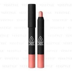 3 CONCEPT EYES - Matte Lip Crayon (Heaven Way)