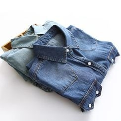 Bonbon - Denim Shirt
