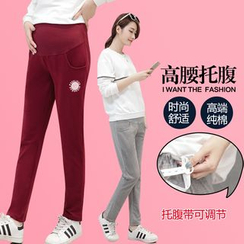 Mamaladies - 孕妇运动裤