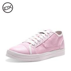 IDX - Contrast Trim Sneakers