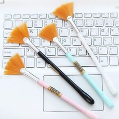YouBuy - 2 in 1 Keyboard Cleaning Brush Pen