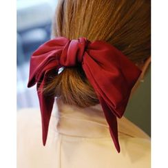 Miss21 Korea - Bow-Accent Hair Pin