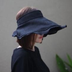 FROME - 可折叠空顶遮阳帽