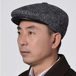 Doonie - 针织贝雷帽帽