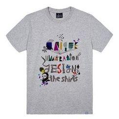 the shirts - 'Design' Print T-Shirt