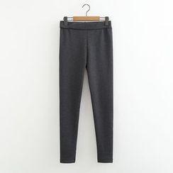 MAOMAO - Appliqué Leggings