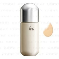 IPSA - Liquid Light Foundation SPF 20 PA++ (#102 Healthy Complexion)