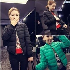 Dream Girl - Plain Padded Jacket