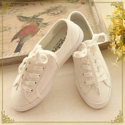 Fairyland - Canvas Sneakers