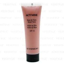 Givenchy - Acti Mine Make Up Base SPF15 (#05 Acti Mango)