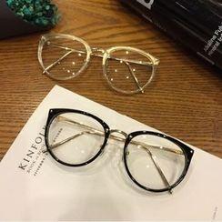 SOCOOL - 大框眼鏡
