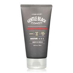 伊蒂之屋 - Gentle Black One Shot Cleansing Foam 150ml