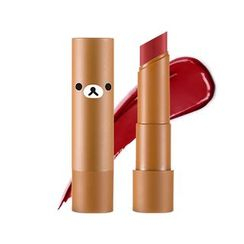 A'PIEU - Mellow Lip Stick (Rilakkuma Edition) (#RD04 Milano)