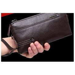 Filio - Genuine Leather Clutch