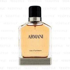Giorgio Armani - Armani Eau DAromes Eau De Toilette Spray