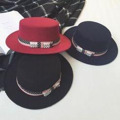 Pompabee - Woolen Fedora