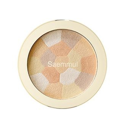 The Saem - Luminous Multi Highlighter (#02 Gold Beige)