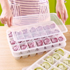 Yulu - Fridge Dumpling Case