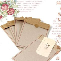 Good Life - Lunar New Year Gift Voucher Envelope