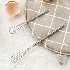 Home Simply - Mini Egg Beater (Set of 2)
