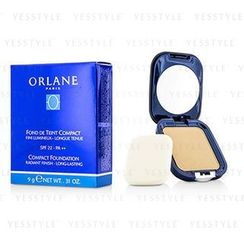 Orlane - Compact Foundation SPF22 (Raidant Finish/Long Lasting) - #04 Dore