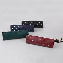 BABOSARANG - Triangle Pencil Case