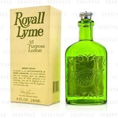Royall Fragrances - Royall Lyme All Purpose Lotion Splash