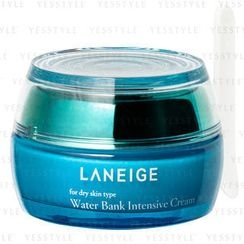 Laneige - Water Bank Intensive Cream