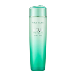 Nature Republic - Super Aqua Max Watery Toner 150ml